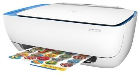 HP DeskJet 3639 All-in-One Printer - HW Egypt